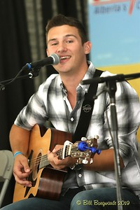 Travis Dolter - Songwriters - BVJ 7-19   0219