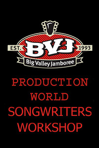 BVJ Songwriters Logo