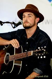 Josh Ruzycki - Jordan Leaf - Songwriters - BVJ 7-19   0286
