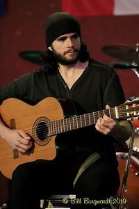 Guitar - Chura - Daines Picknik 8-19  0404