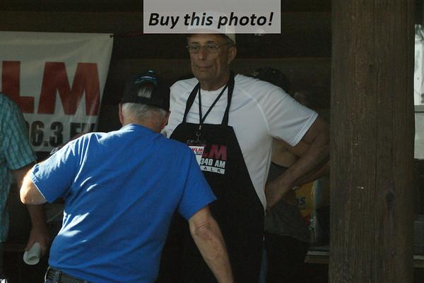 Kandiyohi County Fair 08-08