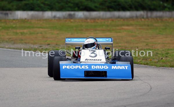 2019 B.C. Historic Motor Races (Sunday)