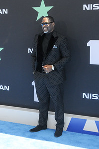 LOS ANGELES - JUNE 23:  2019 BET Awards at Microsoft Theater on June 23, 2019 in Los Angeles, CA, USA.  (Photo by : RedCarpetImages.net)