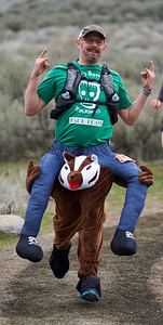 Badger Mountian Challenge 2019
