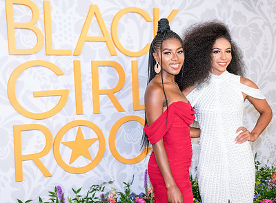 Black Girls Rock 2019