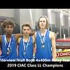 2019-CIAC-LL-Championship-B4x4Relay-Hall-Interview