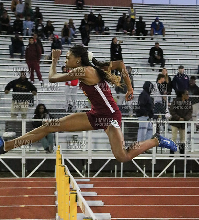 2019 California Relays Friday Day 1 T&F March 15, 2019