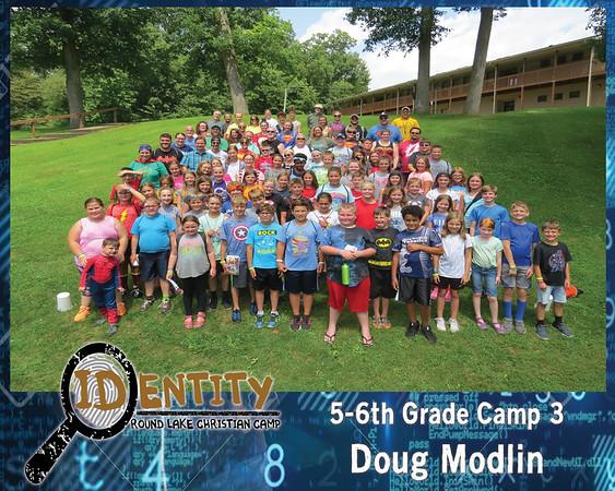 5-6th Grade Camp Week 3