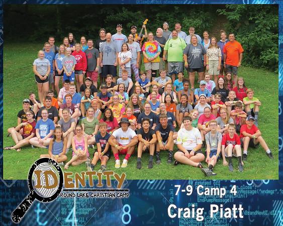 7-9th Grade Camp 4