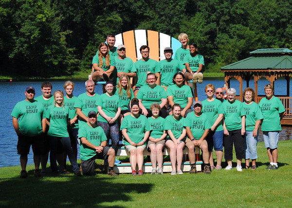 Our Summer Staff 2019