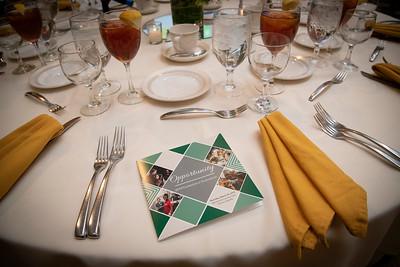 GMU 2019 Scholarship Dinner