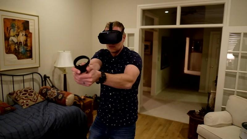 Aaron VR