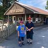 Grandson's Zoo, Richmond, Virginia