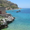 Limeni Bay lunch. Greece