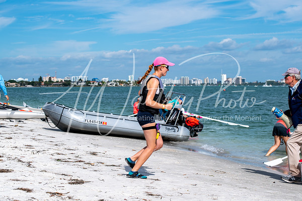 2019 Coastal Rowing_Lido Key