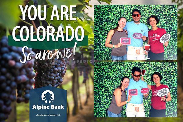 2019 Colorado Mountain Winefest
