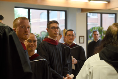 2019 Seminary Commencement