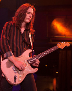 Tyler Bryant and the Shakedown perform at the Wolf Den at Mohegan Sun in Uncasville, CT on August 24, 2019