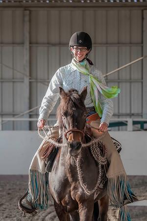 Ali Kermeen & My Ponie | Trampalena