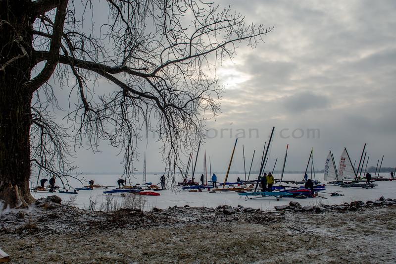 Indian Lake, Lima Ohio