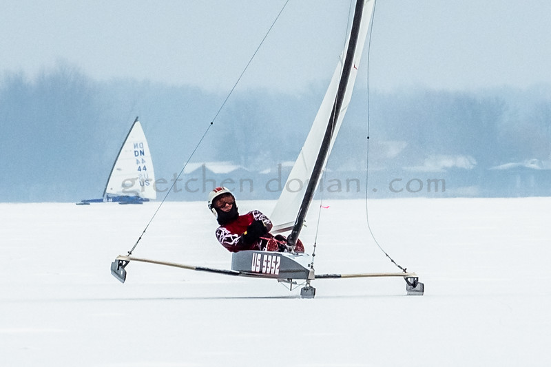 P 114 (US 5352) Michal Burczynski - 1st Gold Fleet - Gold Cup
