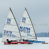 P 679 (P 345) Jerzy Sukow & KC 2766 Peter VanRossem - Gold Fleet