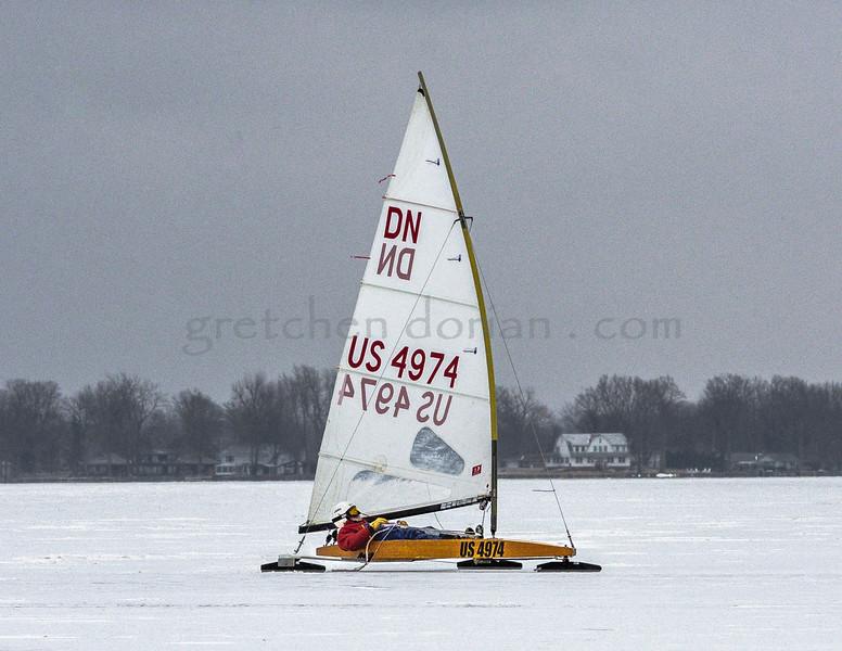 Stan Jones | US 4974 | Silver Fleet