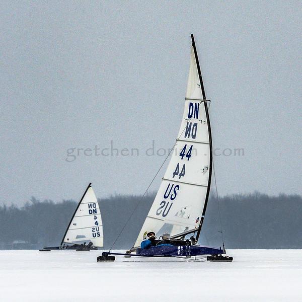 Ron Sherry | US 44 | 10th Gold Fleet