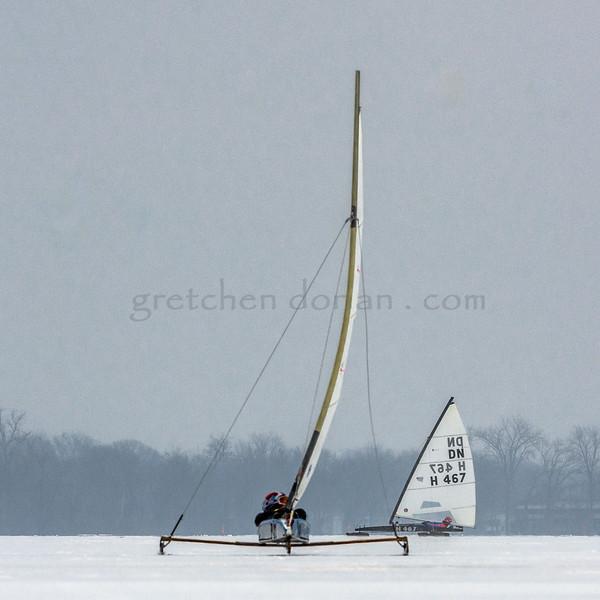 Robert Gracyk | P 31 | 5th Gold Fleet