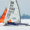US 5166 - Chris Berger - 14th Gold Fleet