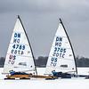 Chris Clark | US 4789 & Bob Holman | US 3705 - Silver Fleet