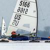 Chris Berger | US 5166 | 14th Gold Fleet