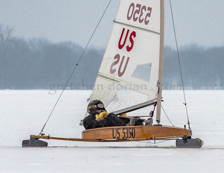 Peter Truesdell | US 5350 | Bronze Fleet