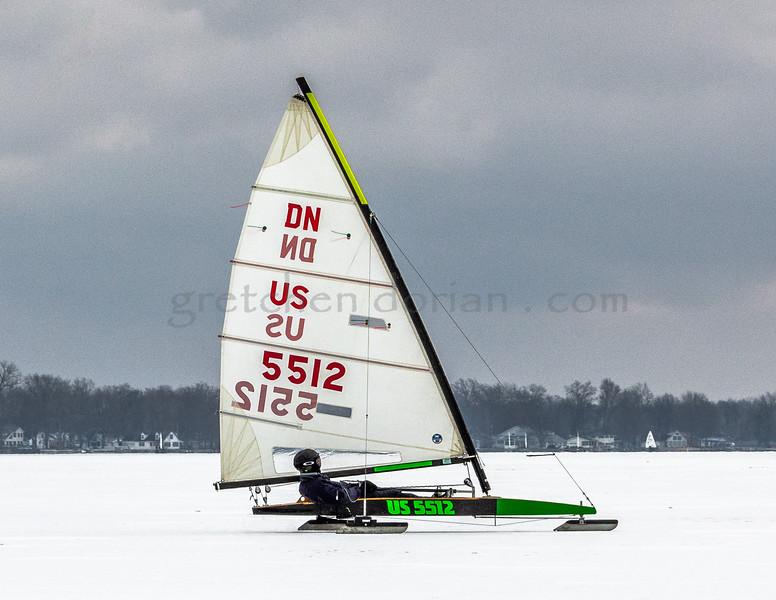 Fred Steinbaum | US 5512 | Bronze Fleet