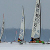 Robbie Evans | US 4975 |  & Anja Fiedler | G 390 | 9th Gold Fleet