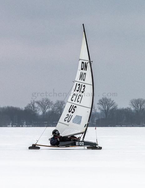 Bob Rast | US 1313 | Bronze Fleet