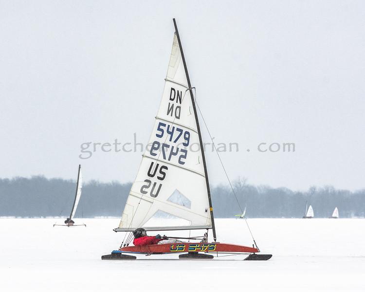 Gretchen Wilbrandt   US 5479   Bronze Fleet