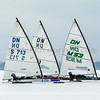 S 8 (S 713) Fredrik Lonegren & P 431 Jarek Radzki & M 53 Peter Hamrak - Gold Fleet
