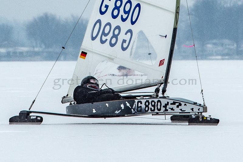 G 890 - Holger Petzke - 4th Gold Fleet