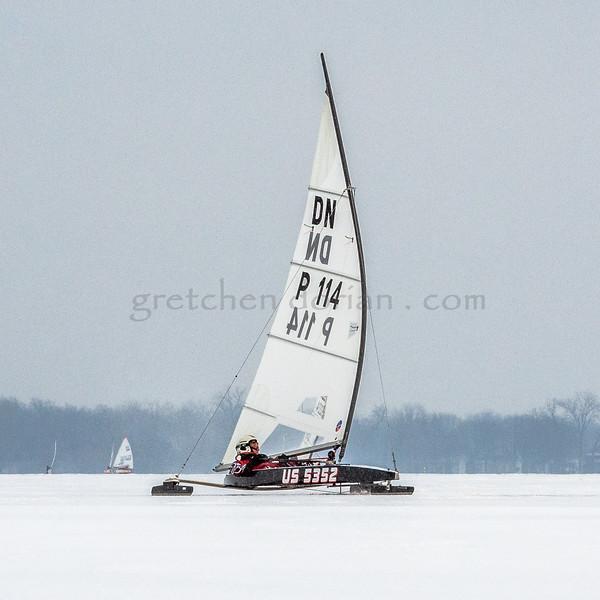 Michal Burczynski | P 114 | 1st Gold Cup