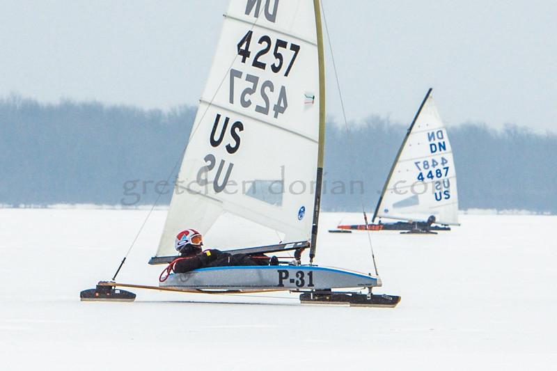 P 31 - Robert Graczk - 5th Gold Fleet