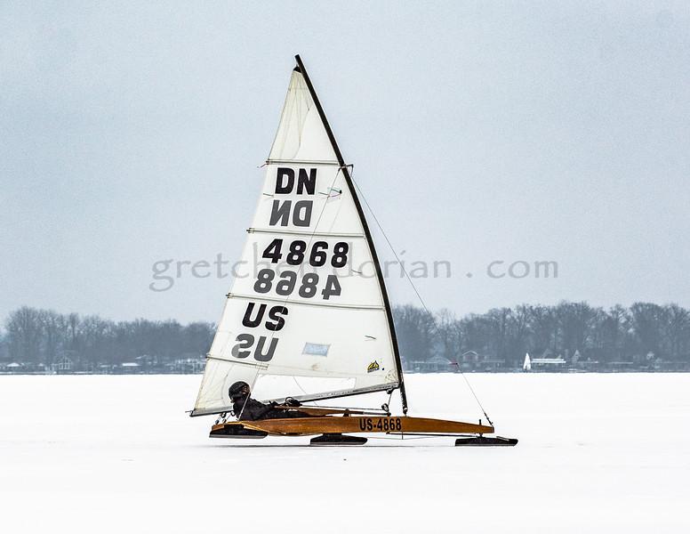 Julie Richards   US 4868   Silver Fleet