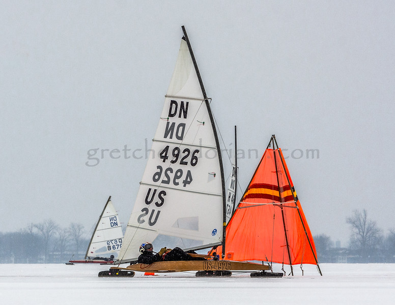Steve Orlebeke | US 4926 | 11th Gold Fleet