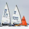 Fredrik Lonegren | S 713 & John Dennis | US 4691 - Gold Fleet