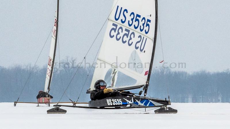 Jeff Kent | US 3535 | Gold Fleet