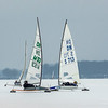 M 53 - Peter Hamrak & S 713  (S 8)  Fredrik Lonegren - Gold Fleet