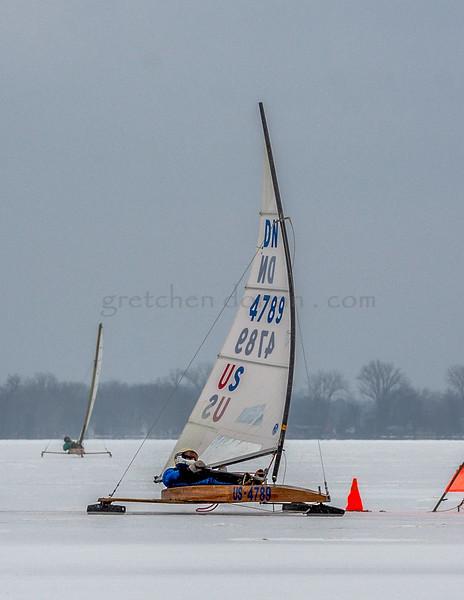 Chris Clark | US 4789 | Silver Fleet