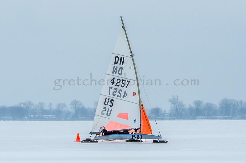 P 31 - Robert Gracyk  - 5th Gold Fleet
