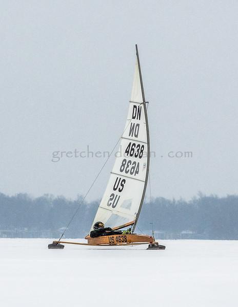 Guy Lovejoy | US 4638 | Gold Fleet