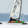 Robbie Evans | US 4975 | 16th Gold Fleet
